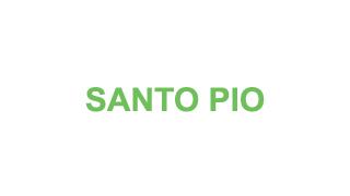 Santo Pio